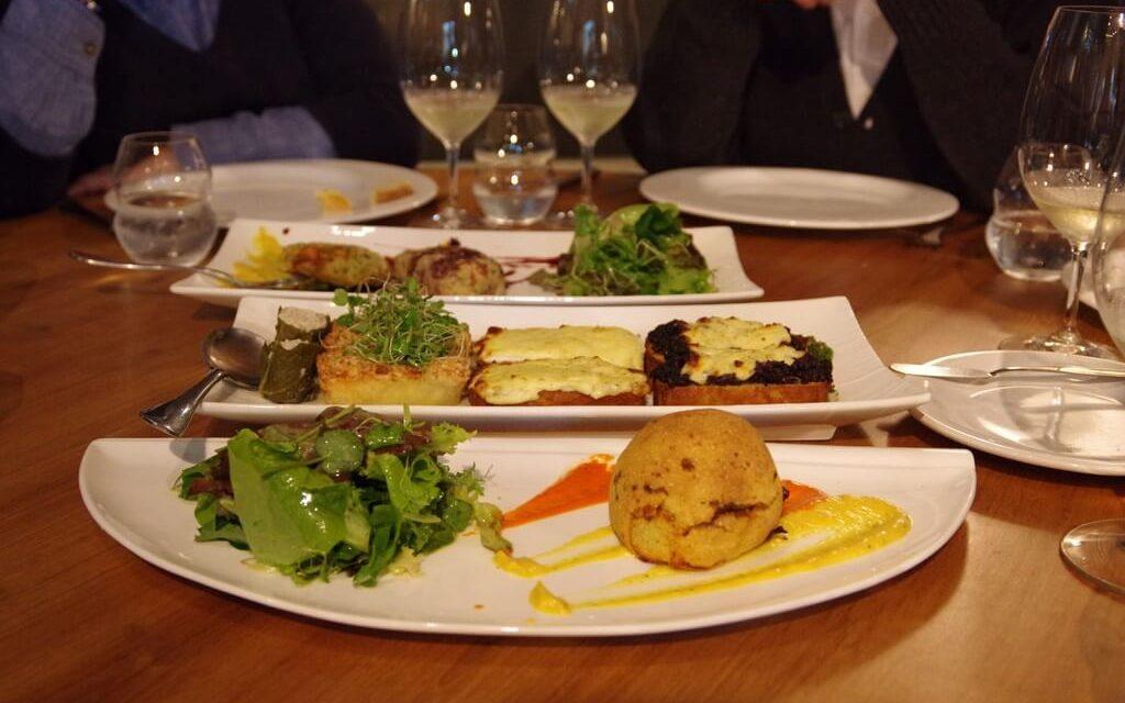 Gastronomía neoguaraní