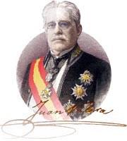 Juan Valera, gastronomía y literatura.