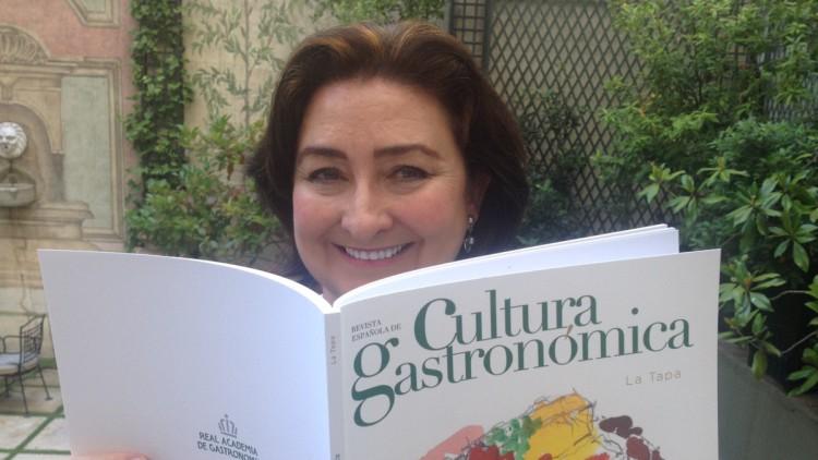 Un rato de charla sobre gastronomía, mujeres y mucho más