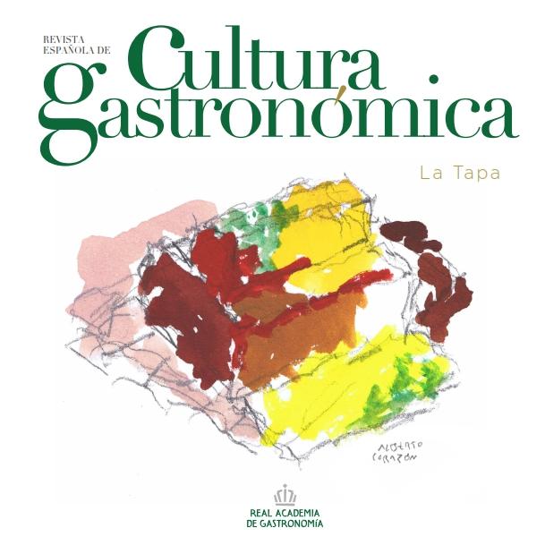 Revista Española de Cultura Gastronómica