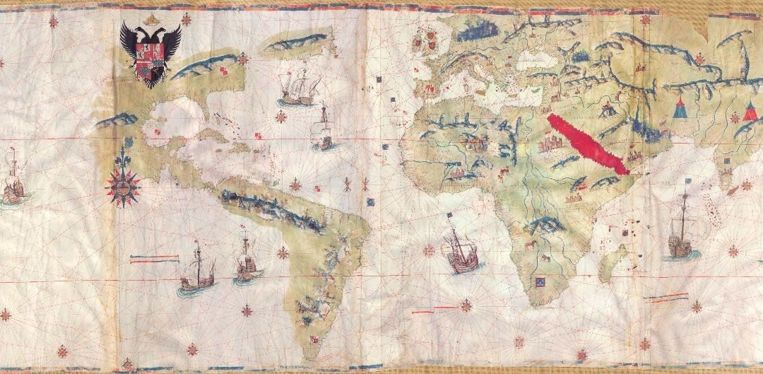 La circunnavegación Magallanes-Elcano y las especias
