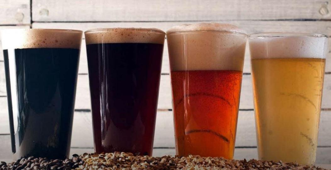 Orígenes de la cerveza