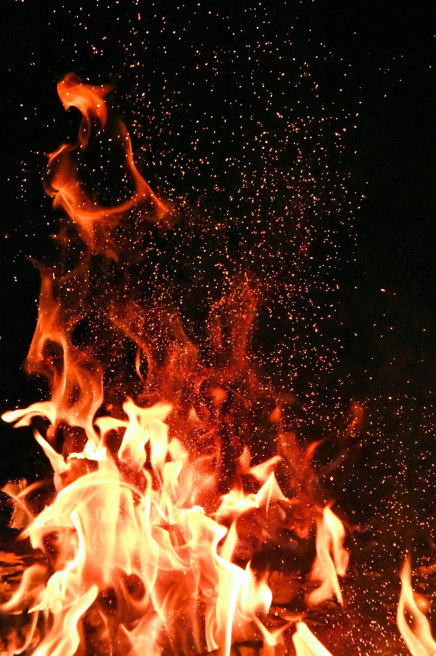 El control del fuego, origen de la cocina
